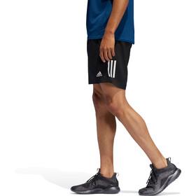 "adidas OWN The Run Shorts 9"" Men, black/grey six"
